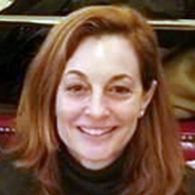 Elena Capsuto