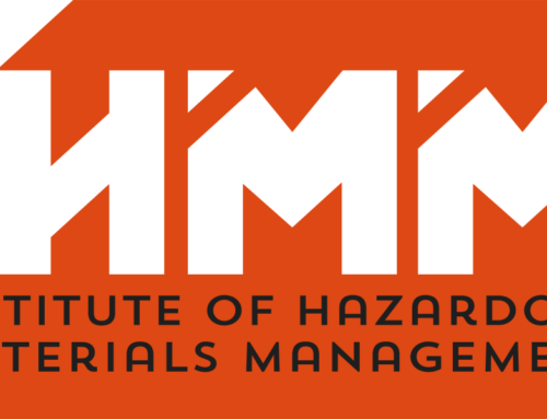 IHMM Announces New CHMP® Test Specification (Blueprint) Effective March 2021