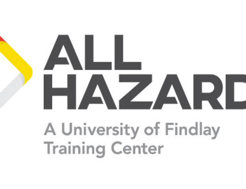 All Hazards Training Center Becomes a Part of HMS